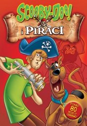 SCOOBY-DOO I PIRACI (Scooby-Doo and the pirates) (DVD)