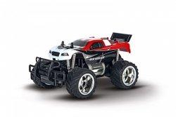 CARRERA AUTO RC RED HUNTER X 2,4GHZ 6+