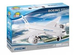 COBI KLOCKI BOEING 777 260 EL. 26261 6+