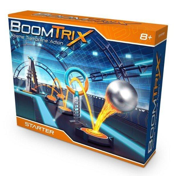 GOLIATH GRA BOOMTRIX KULKI TRAMPOLINY STARTER 8+