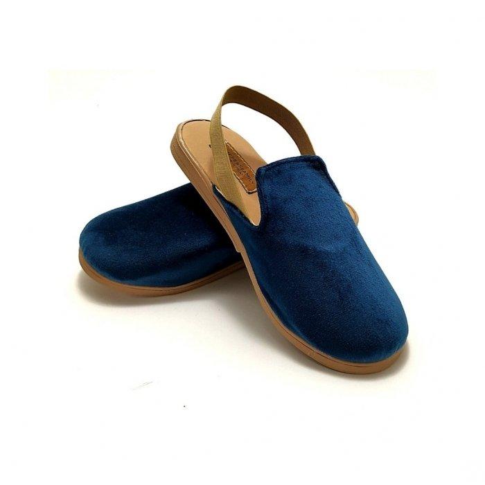kapcie-dla-dzieci-z-gumka-slippers-family-velvet