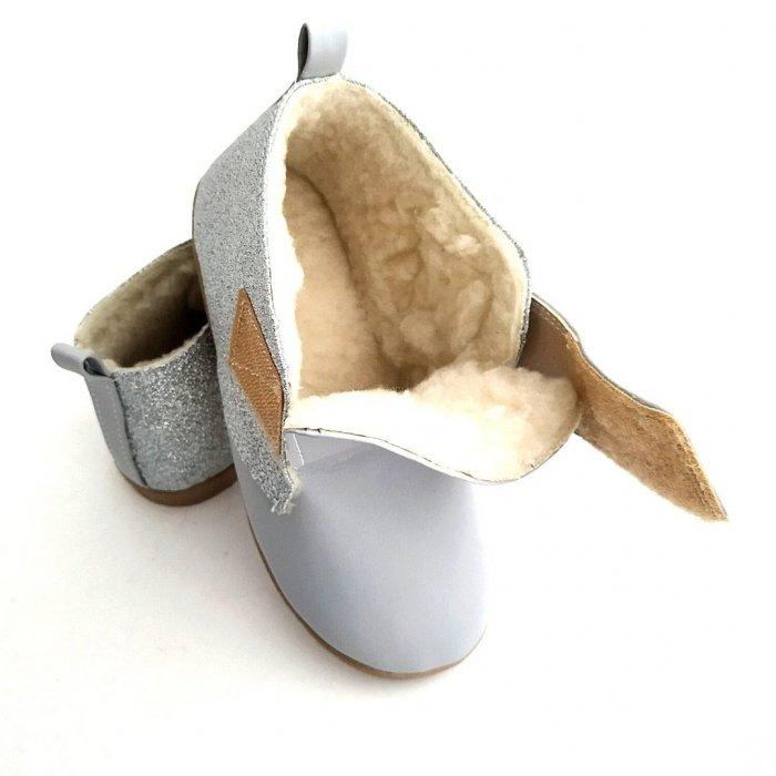 buty-dla-dzieci-ocieplane-slippers-family-glam