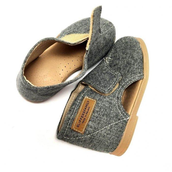 kapcie-dla-dzieci-slippers-family-sheep