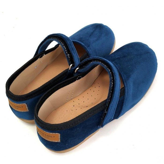 baleriny-dla-dzieci-slippers-family-velvet