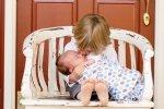 Postanowienia noworoczne dla rodzica i dziecka