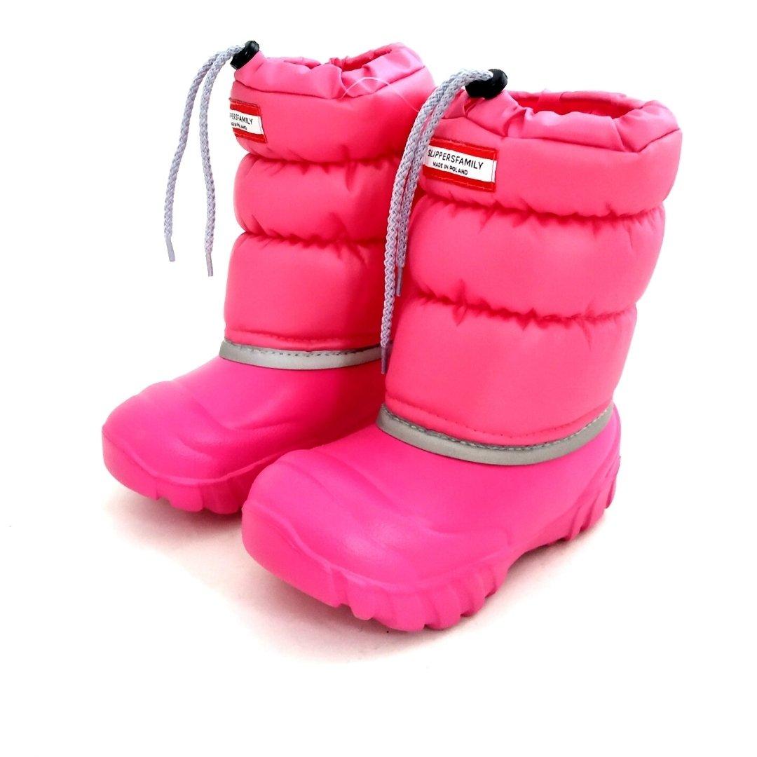 Jak Wybrac Pierwsze Buty Zimowe Dla Dziecka Allegro Pl