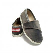 Buty dla dzieci na rzep Slippers Family Koala