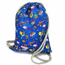 Worko-plecak SLIPPBAG HERO
