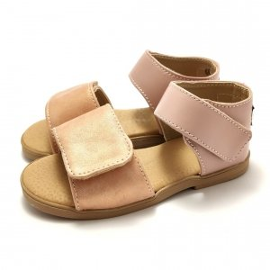 Sandały dla dzieci Slippers Family Fiori