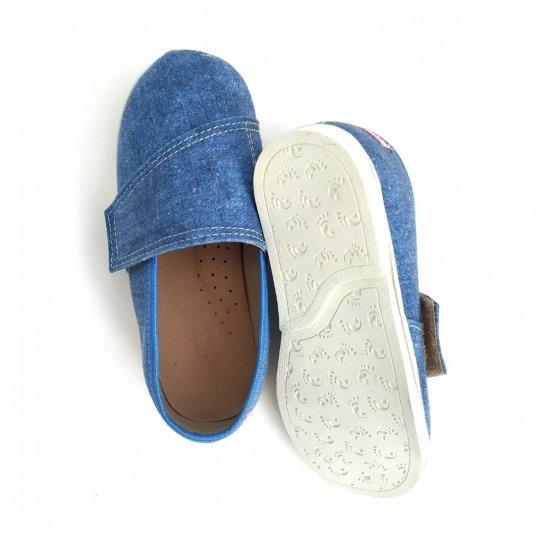 Buty dla dzieci na rzep PACIFIC