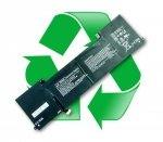 regeneracja baterii HP HSTNN-LB6N, RR04, 778951-421 do notebooków HP TPN-W111, HP Omen 15 15-5014TX