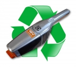 regeneracja akumulatora odkurzacza Elektrolux Ergorapido, AEG Ergorapido 18V Li-ion NV180LIBRC, AEG AG18PLUS