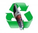 regeneracja akumulatora Philips 18V li-ion z odkurzacza Philips PowerPro Duo FC6168/01