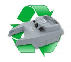 regeneracja akumulatora do silnika zaburtowego Torqeedo Travel 1003, 1003/503, 503 - li-ion 29,6V