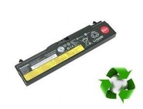 Lenovo Thinkpad SL410, SL510, T410, E40, E50 - 10,8V 6000 mAh