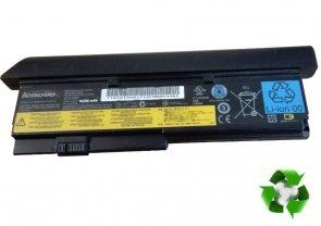 Lenovo Thinkpad X200, X201, X201s - 10,8V 10200 mAh
