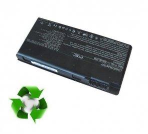 MSI GT66, GT660, GT680, GX780 - 11,1V 10200 mAh