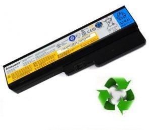 Lenovo 3000 B460, IdeaPad G430, G530, G550 - 11,1V 5200 mAh