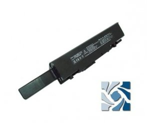 DELL Studio 1535, 1555, PP33L - 11,1V 7800 mAh