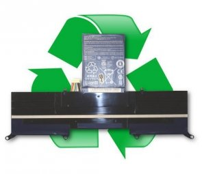 regeneracja baterii ACER AP11D3F, AP11D4F, AP13J4K do notebooków ACER Aspire S3