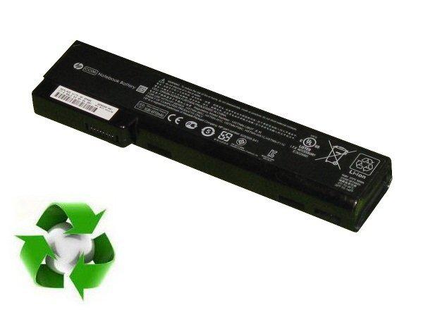 HP ProBook 6360b, 6460b, 6560b - 10,8V 6000 mAh