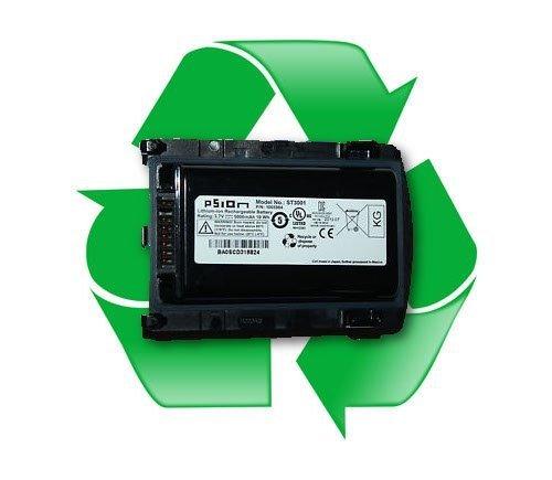 regeneracja akumulatora PSION ST3001 3,7V 5000 mAh PN1005984