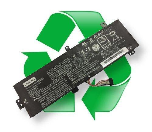 regeneracja baterii Lenovo L15M2PB3, L15C2PB3, L15L2PB3 do notebooków Lenovo IdeaPad 310-15, Lenovo IdeaPad 510-15