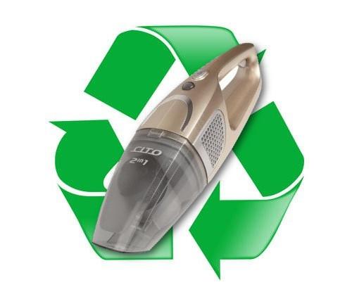 regeneracja akumulatora odkurzacza ZELMER Cito VC1200, VC 1200, VC1201, VC 1201, VC1202, VC 1202