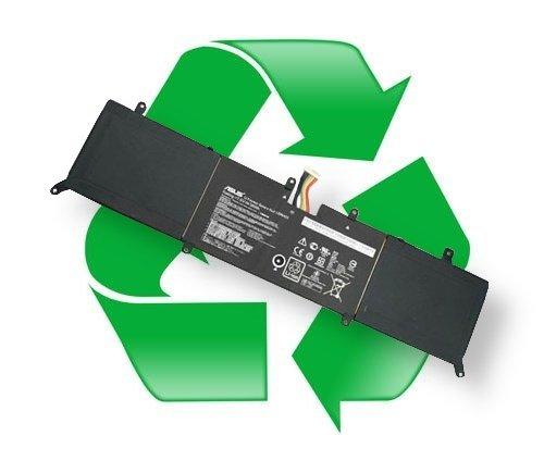 regeneracja baterii ASUS  C21N1423 do notebooków ASUS X302, ASUS P302, ASUS F302