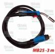 UCHWYT MB 25 - 3m - TYP BINZEL