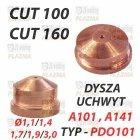 DYSZA PLAZMY PD0101 Ø 1,9 mm