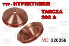 TARCZA 220356 - 200A