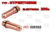 ELEKTRODA 220352 - 200A