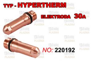 ELEKTRODA 220192 - 30A
