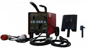 CE 265
