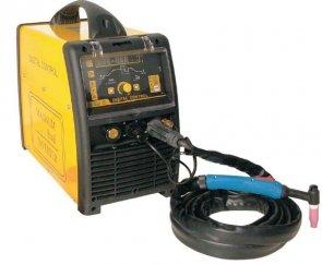 TIG MAGNUM THF 235 PULSE AC/DC IGBT