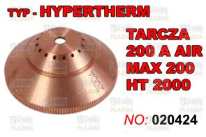 TARCZA 020424 - 200A