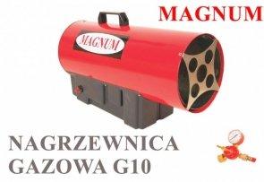 NAGRZEWNICA GAZOWA  G10