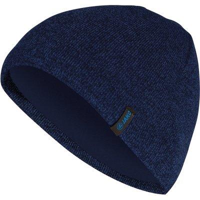 czapka melanż