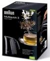 Braun WK 300 Multiquick 3 czarny