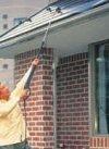 Karcher Wygięty spray do czyszczenia trudnodostępnych miejsc