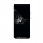 Huawei Mate 10 Porsche Design 256GB Dual Sim diamond black
