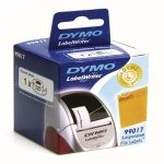 Dymo Labels Suspension File 99017