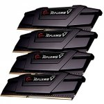 G.Skill 32 GB DDR4-3466 Quad-Kit, czarny, F4-3466C16Q-32GVK, Ripjaws V