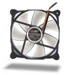 Noiseblocker Multiframe M8-1 Transparent/czarny