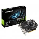 Gigabyte GeForce GTX 950 OC  2GB GDDR5, 2x DVI, HDMI, DisplayPort