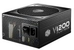 Cooler Master V1200 Platinum 12x PCIe, Kabel-Management