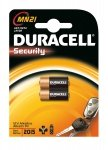 Duracell Security MN21                         2szt.