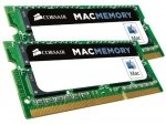 Corsair SO- 16 gb ddr3-1333 kit cmsa16gx3m2a1333c9, mac