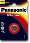 Panasonic CR 2016 Lithium power 1 sz